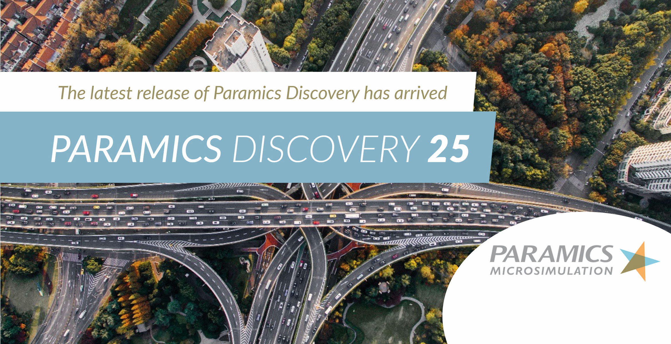 Paramics Discovery Download
